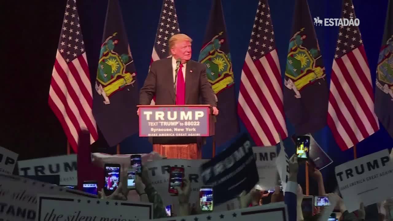 Especialista comenta o que esperar das eleições primárias em Nova York