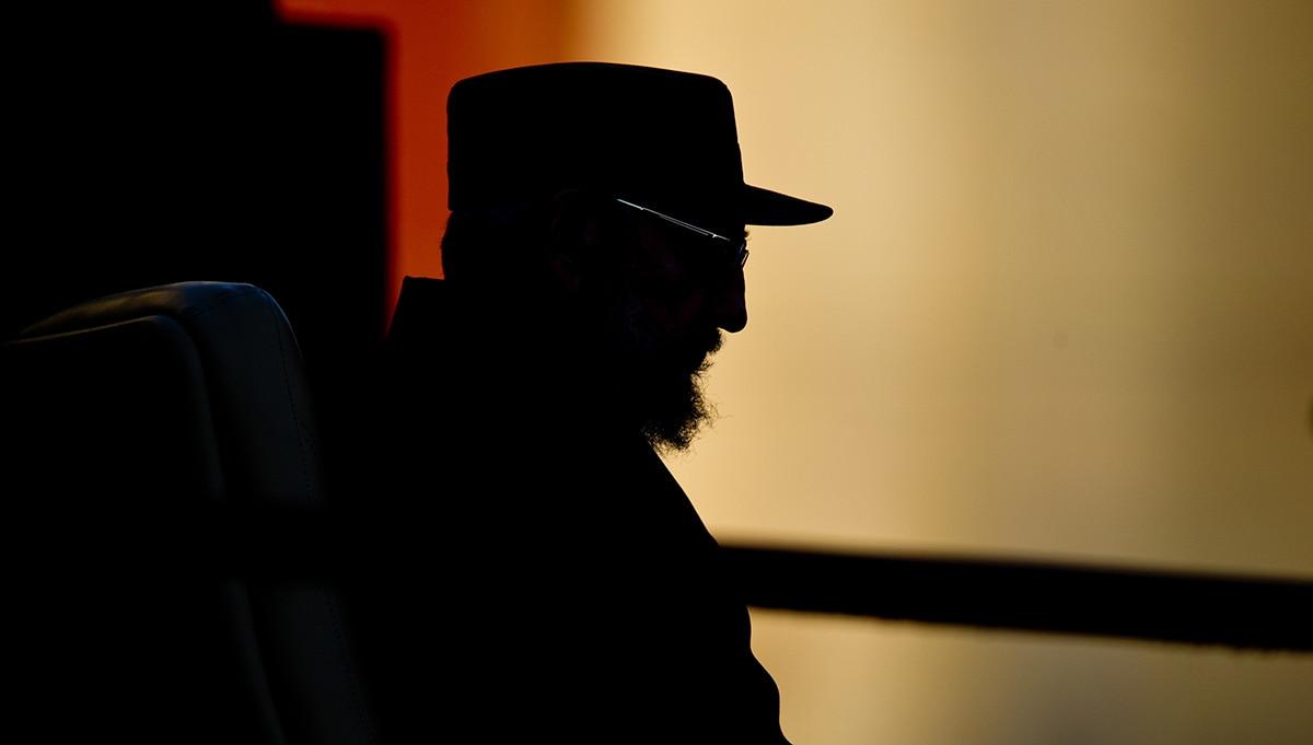 Fidel Castro: um líder que marcou o século