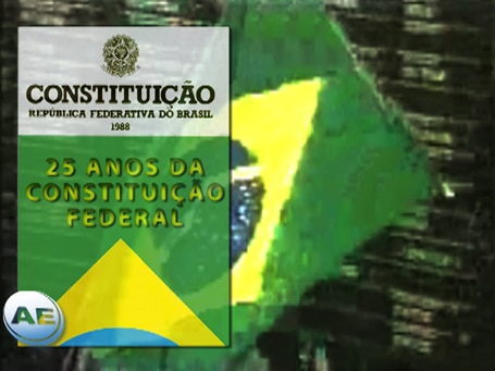 Ministros do STF avaliam Constituição brasileira