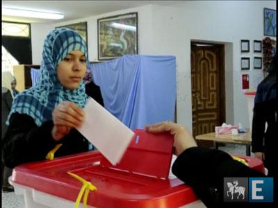 Líbios vão às urnas pela primeira vez em 40 anos