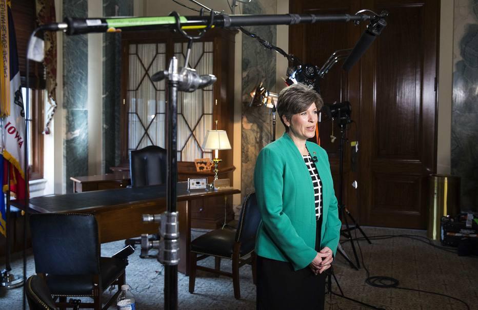 Joshua Roberts / Reuters
