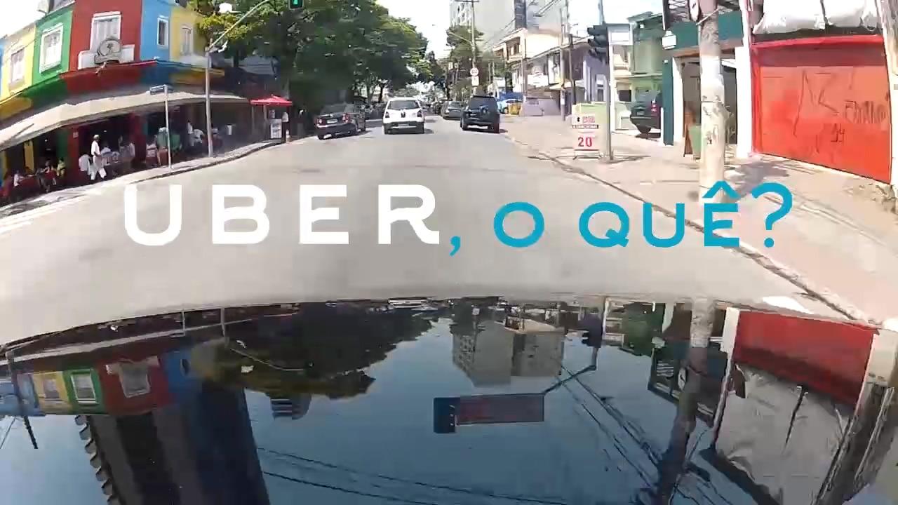 Entenda a polêmica em torno do Uber