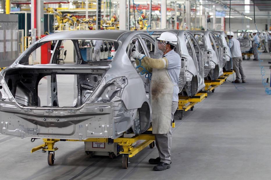 ANÁLISE: Alta da produção industrial não é só 0,2%