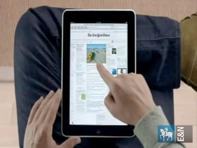 Empresa chinesa quer produzir iPad no Brasil