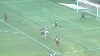 Palmeiras empata com Atlético Paranaense e escapa do rebaixamento