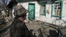 Sobreviventes ucranianos sofrem com falta de cuidados médicos