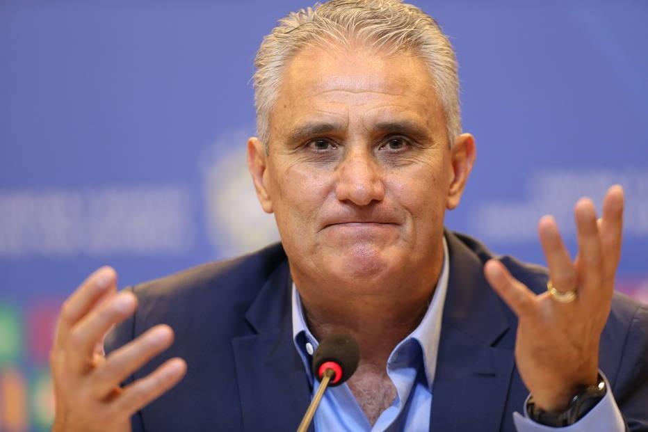 Tite diz que Brasil aproveitou últimos testes e vê time 'sólido' para 2018