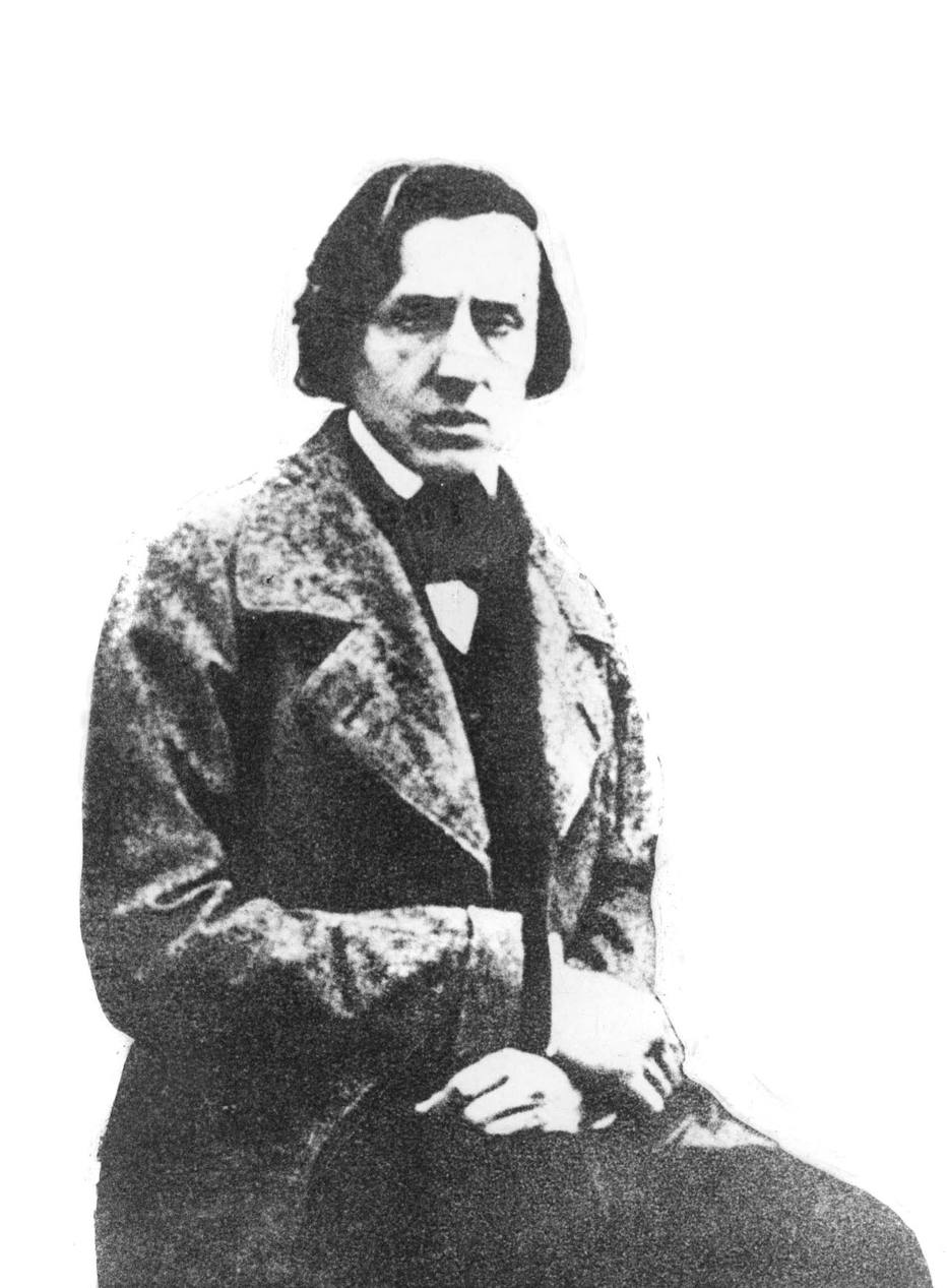 Guardado há 170 anos, coração de Chopin é analisado e revela causa da morte do músico