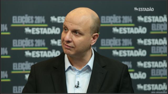 Laércio Benko refuta caráter eleitoreiro da CPI da Sabesp