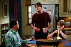 'Two and a Half Men', sucesso comJon Cryer,Charlie Sheen eAngus T. Jones