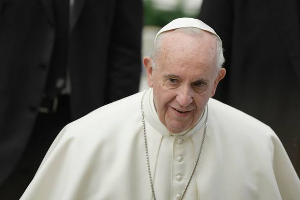 Papa nomeia pastor protestante como editor de jornal da Santa Sé
