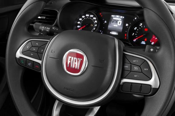 5 razões para comprar o Fiat Argo - e outras 5 para não comprar