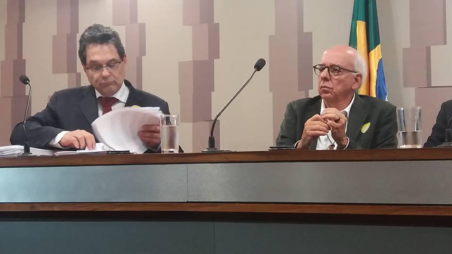 NOVO PEDIDO DE IMPEACHMENT CONTRA GILMAR MENDES