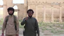 Estado Islâmico destrói artefatos arqueológicos no Iraque