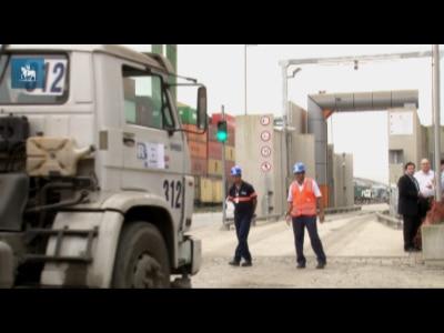 Porto de Santos aposta em mega scanner para apertar fiscalização