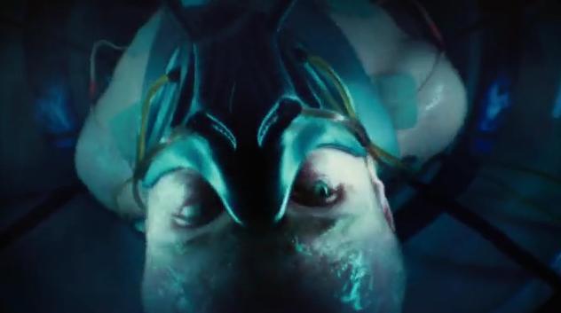 """Trailer de """"Pandorum"""""""
