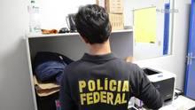 PF deflagra a Operação Cifra Oculta