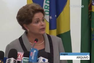 Top News: Dilma assina decreto que eleva salário mínimo para R$ 880