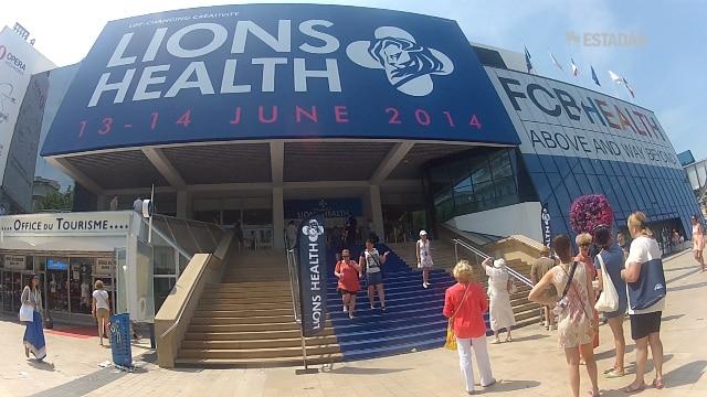 Lions Health premia os melhores da publicidade em saúde