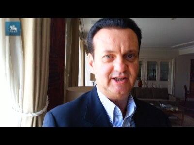 Kassab fala sobre campanha para governador