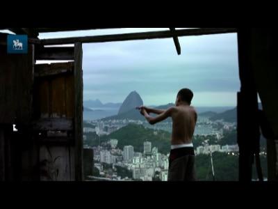 """Assista ao trailer de """"Morro dos prazeres"""""""