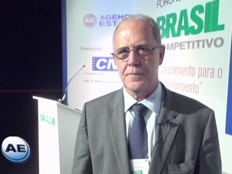 """""""Meta é investir até R$ 100 bi em transporte ao ano"""""""