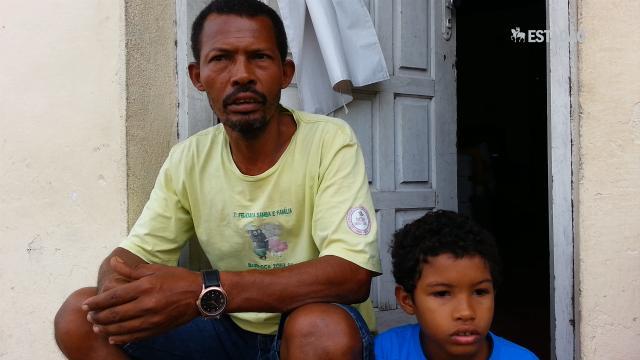 """O """"faz-tudo"""" da família Calheiros em Murici-AL"""