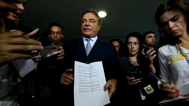 PSDB e DEM preparam pacote de medidas judiciais contra o governo