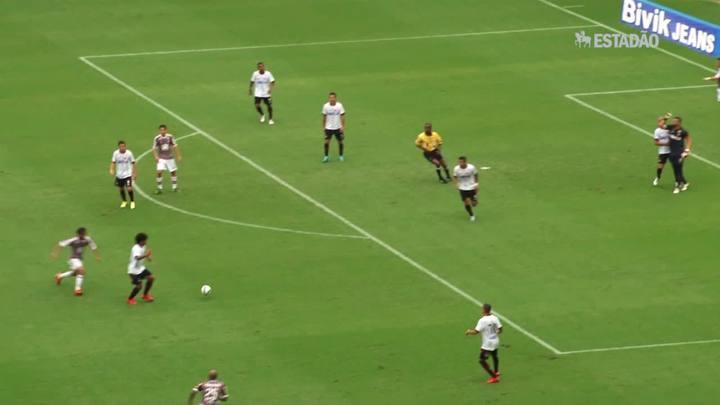 Atlético-PR vence Fluminense por 1x0 no Maracanã