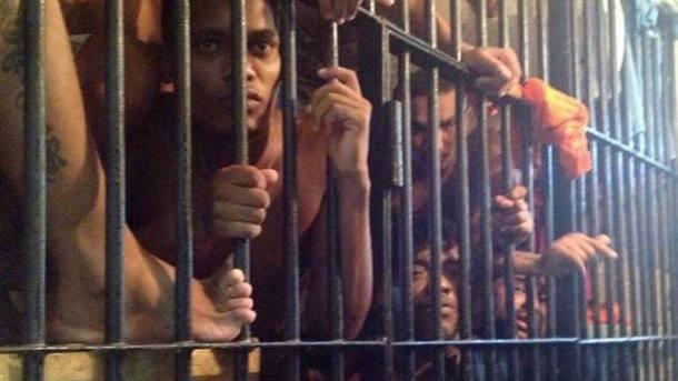 STF decide que Estado deve indenizar presos por condições degradantes