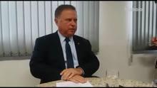 Maggi fala sobre os efeitos da operação carne fraca para o mercado externo