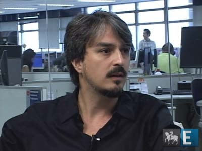 Entrevista: Paulo Prada, correspondente do Wall Street Journal no Brasil