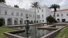 Conheça o Palácio dos Leões, sede do governo do Maranhão