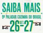 Paladar Cozinha do Brasil
