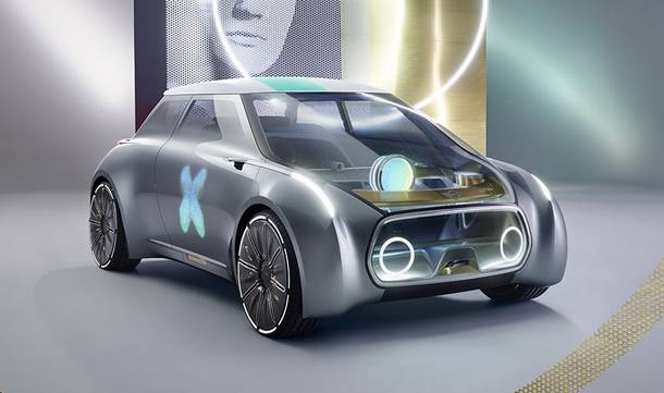 Carros do futuro que já rodam hoje