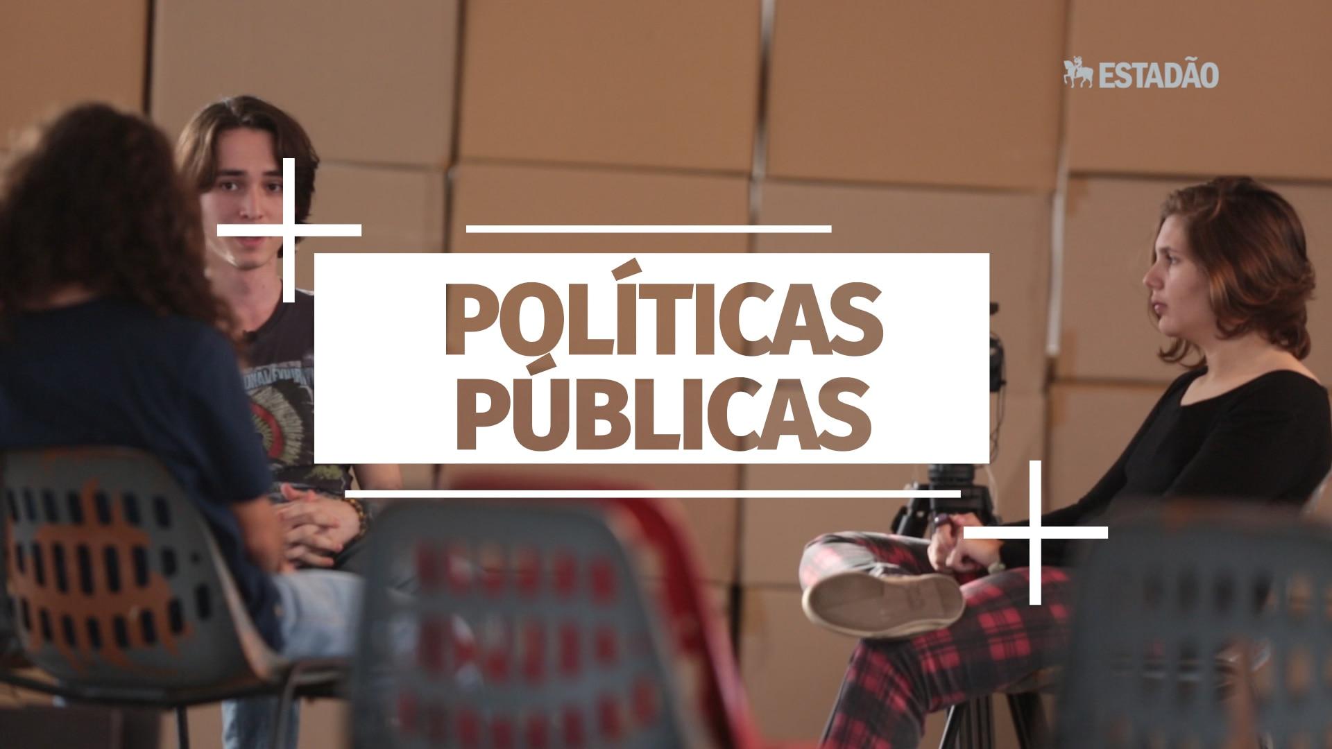 Estadão Põe na Roda: políticas públicas
