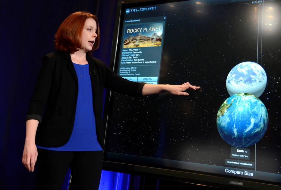 Estudo indica que pode haver mais planetas parecidos com a Terra do que se imagina