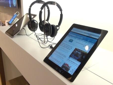 A revolução digital chega às editoras
