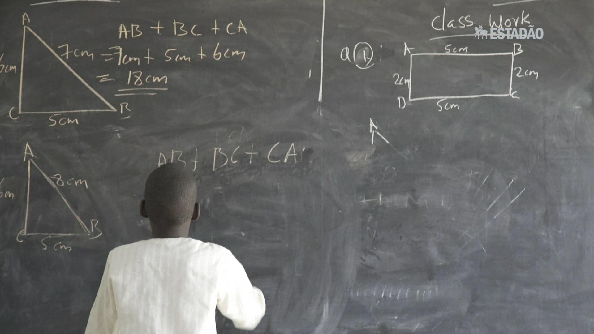 Cresce número de crianças suicidas na África