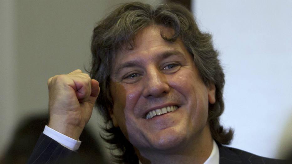 Justiça da Argentina prende vice de Cristina por lavagem de dinheiro