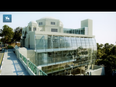 Museu judaico ganha R$ 900 mil de alemães