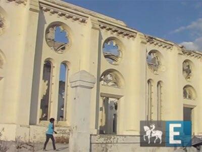 Haiti 2 anos depois do terremoto