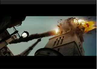 """Trailer de """"Transformers - A Vingança dos Derrotados"""""""