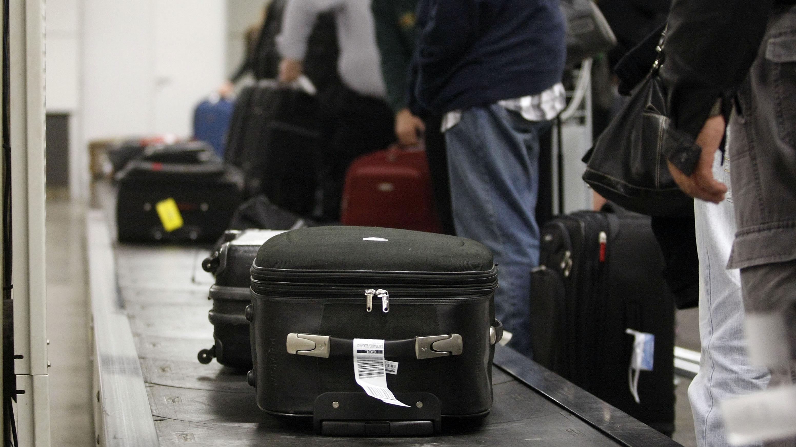 Anac quer discutir fim de bagagem gratuita em aviões