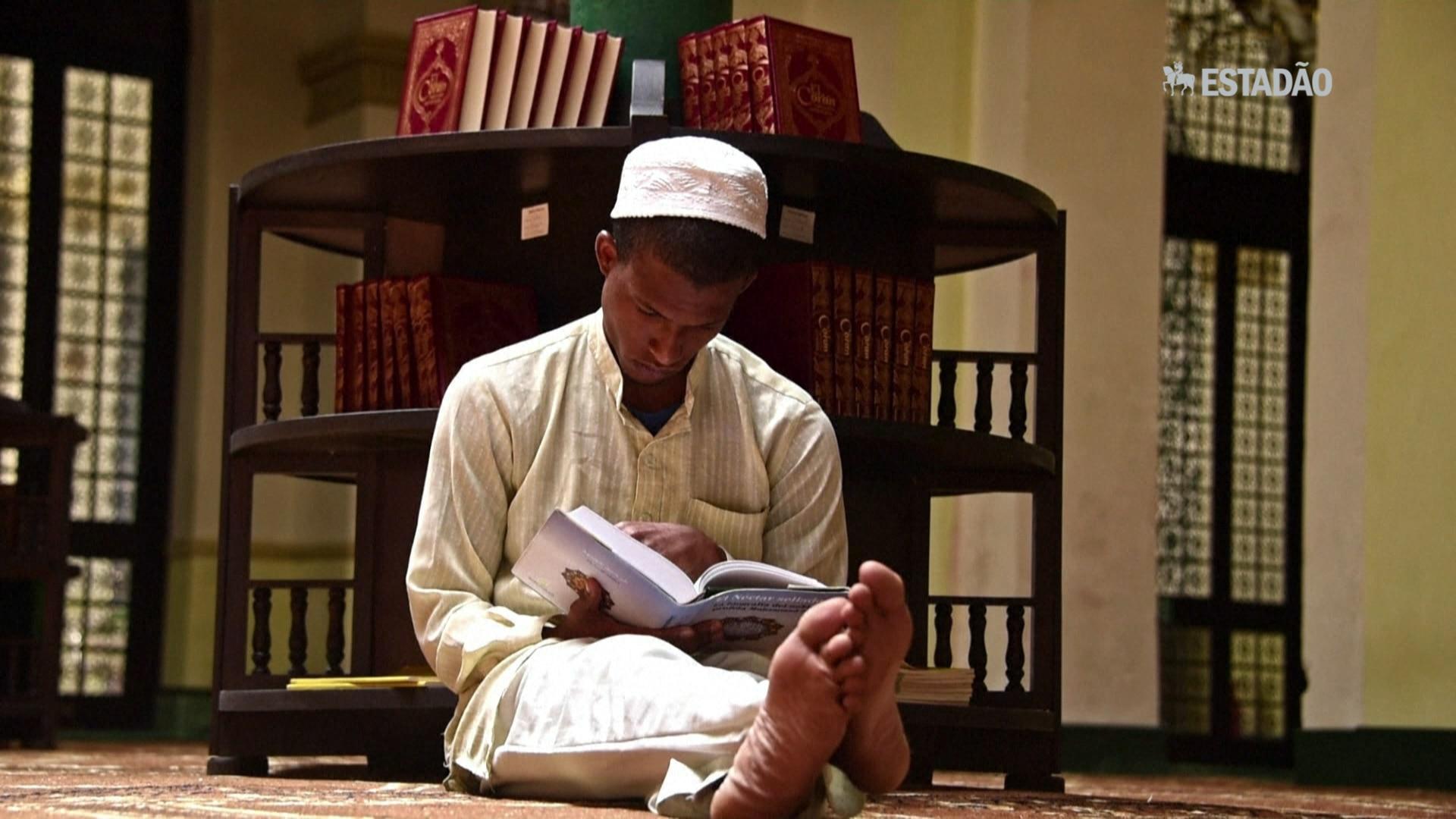 Comunidade muçulmana de Cuba celebra discretamente o Ramadã
