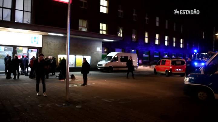 Suspeito de ataque em Dusseldorf teria 'problemas mentais'