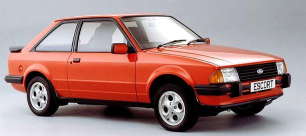 Dez carros que abalaram os anos 80