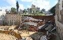 Cratera gigante é formada em rua de Campinas, no interior de SP