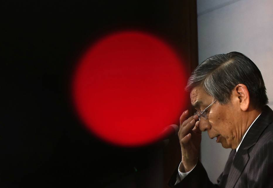 Yuya Shino/Reuters