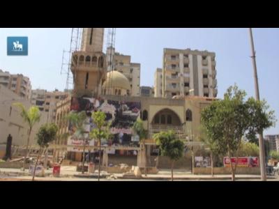Conflito sectário na Síria contamina cidade libanesa